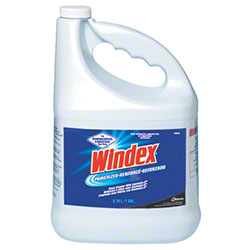 Windex® Glass & Multi-Surface Cleaner - Gal.