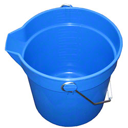 Better Brush 10 Qt. Hand-Held Bucket
