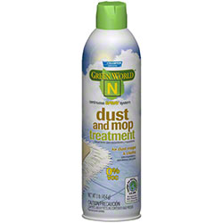 Champion Sprayon® Green World N™ Dust & Mop Treatment
