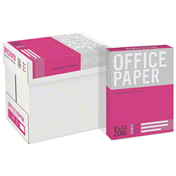 "8.5"" x 11"" Office Paper Premium Copier Paper"