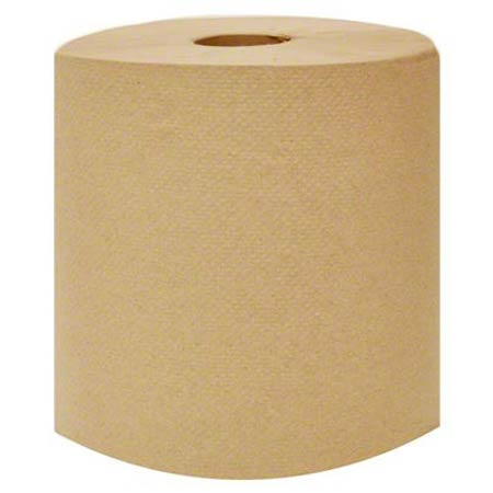 "Natural Roll Towel - 7.875"" x 800'"