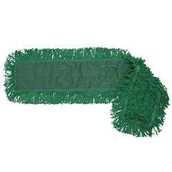 "O Cedar® MaxiDust™ Loop-End Dust Mop - 36"", Green"