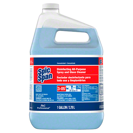P&G Spic & Span® Disinfectant All Purpose & Glass Cleaner