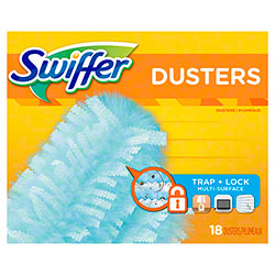P&G Swiffer® Dusters Multi-Surface Unscented - 18 ct.