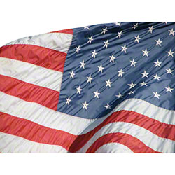 Quality Banner Better Quality USA Replacement Flags