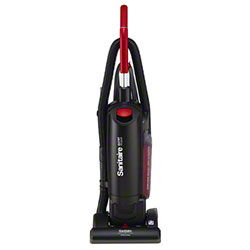 Sanitaire® SC5713 Quiet Clean Upright Vacuum