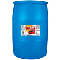Stearns® Extreme Orange Car Wash Concentrate - 55 Gal.