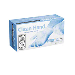 Volk Clean Hand® General Purpose Vinyl - MD, Powder-Free