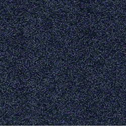 M + A Matting Brush Hog™ Scraper Mat - 4' x 6', Navy