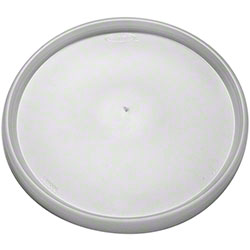 Dart® Translucent Vented Lid For 4J4, 4X4