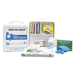 HOSPECO® Health Gards® First Aid Kit For 50