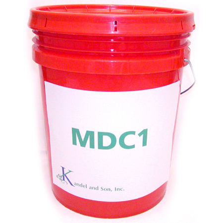 MDC1Machine Dishwashing Detergent - 50 lb.