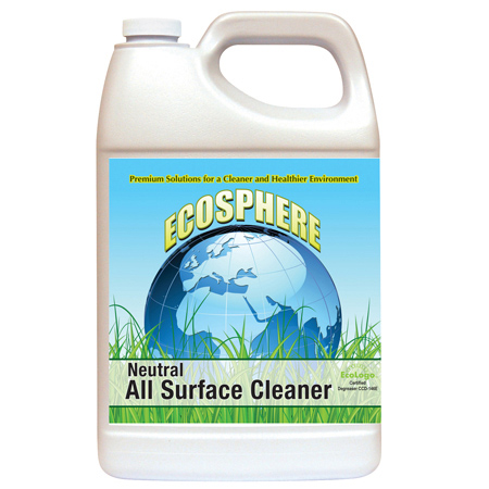 Ecosphere Neutral All Surface Cleaner - Gal.