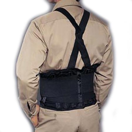 Standard Back Support Belts - Large