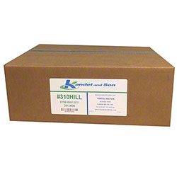 310HILL Extra Heavy Duty Can Liner - 44 Gal.