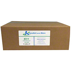 311 Extra Heavy Duty Can Liner - 60 Gal.