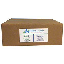 411 Super Heavy Duty Can Liner - 60 Gal.