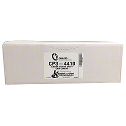 CP3-4410 3 PLY Super Heavy Duty Can Liners - 56 Gal.