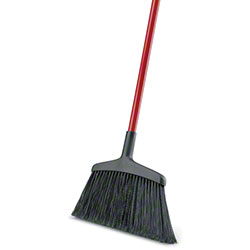 "Libman® Wide Commercial Angle Broom - 55"" H"