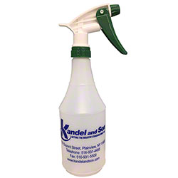 Trigger Sprayer With Bottle