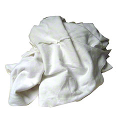 Cotton Rags - 25 lb.