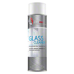 Cam Pro Non-Streaking Glass Cleaner - 19 oz. Net Wt.