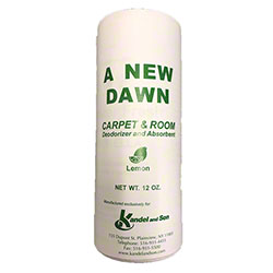 A New Dawn Deodorant Powder - 2 lb.,
