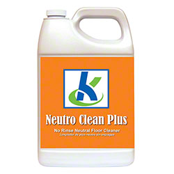 Neutro Clean Plus Neutral Floor Cleaner