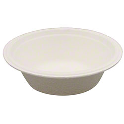BIO BOARD Molded Fiber Bowl - 12 oz.