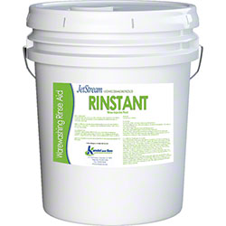 Jetstream Rinstant Rinse Injector Fluid