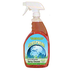 Ecosphere RTU All Surface Cleaner - Qt.