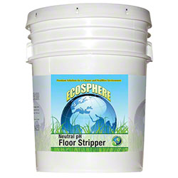 Ecosphere Neutral pH Floor Stripper - 5 Gal.