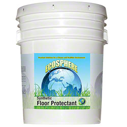 Ecosphere Synthetic Floor Protectant - 5 Gal.