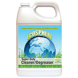 Ecosphere Super Duty Cleaner/Degreaser - Gal.