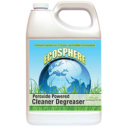 Ecosphere Peroxide Powered Cleaner Degreaser - Gal.