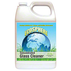 Ecosphere Concentrated Glass Cleaner - Gal.