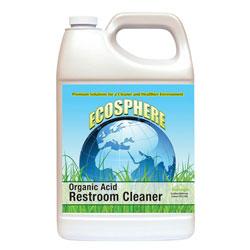 Ecosphere Organic Acid Restroom Cleaner - Qt.