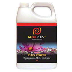 MJ98 Plus+ Cherry Plus Power Deodorizer & Odor Eliminator