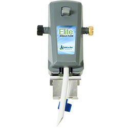 Elite Single Flow Single Button Chemical Dispenser