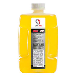 Cam Pro TAC-20 E.F. Neutral Disinfectant Cleaner - 80 oz.