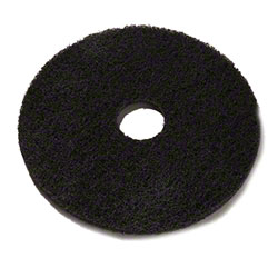 Black Stripping Pads