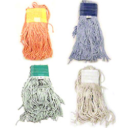Blended Cotton Cut End Mops