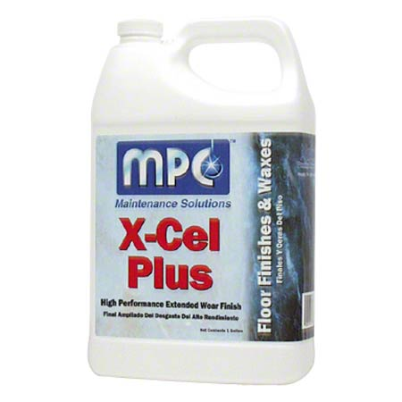 MPC™ X-Cel Plus Extended Wear Finish - Gal.