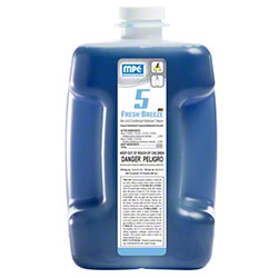 MPC™ #5 Fresh Breeze PF Disinfectant Restroom Cleaner