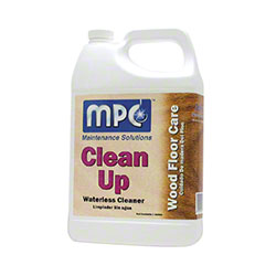 MPC™ Clean-Up Waterless Cleaner - 2.5 Gal.
