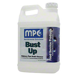 MPC™ Bust Up Bakery Pan Soak Cleaner - 2.5 Gal.