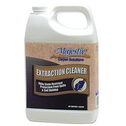 Majestic® Carpet Extraction Cleaner - Gal.