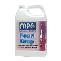 MPC™ Pearl Drop Pearlescent Lotion Hand Soap - Gal.