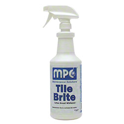 MPC™ Tile Brite Latex Grout Whitener - Qt.