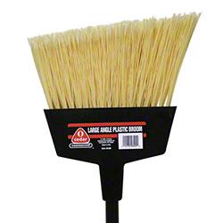 O Cedar® MaxiClean Large Angle Broom - Economy